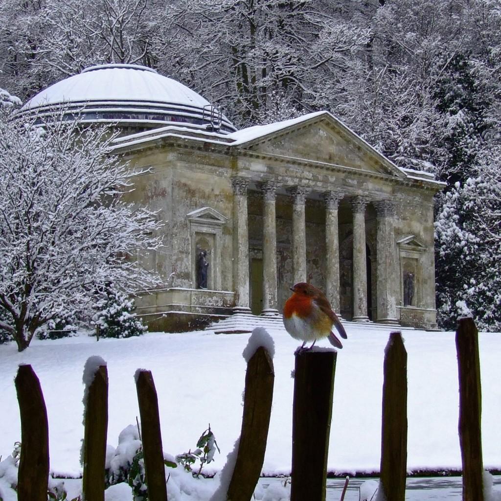 Great Britain's Winter Gardens