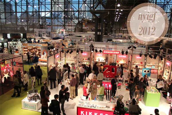 New York International Gift Fair | Amy HirschAmy Hirsch