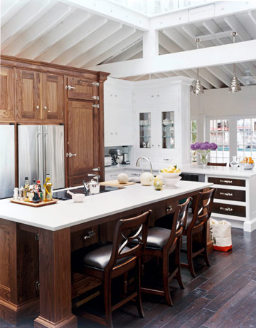 house beautiful kitchen of the year amy hirschamy hirsch