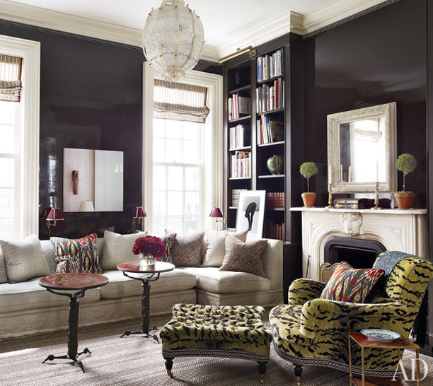 Interior Design Trends for 2013 | Amy HirschAmy Hirsch