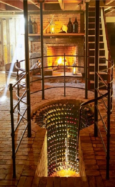 Wine Cellars Amy Hirschamy Hirsch