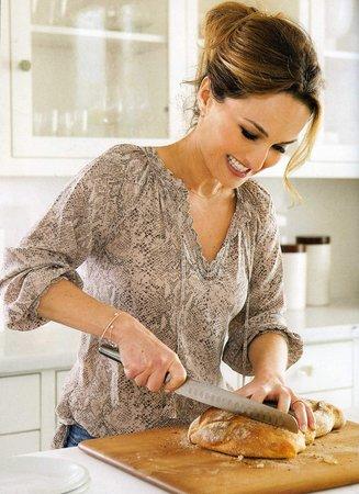 Women Chefs - Amy Hirsch