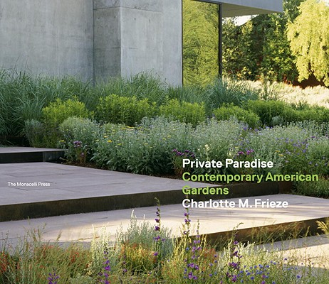 Landscape Design Books Amy Hirsch