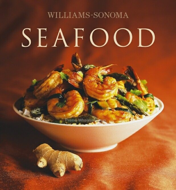 Williams Sonoma Seafood