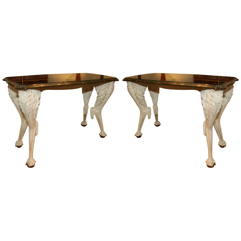 console table 8