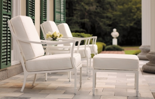Outdoor furniture options amy hirschamy hirsch for Furniture options