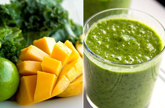 Mango-Lime-Kale-Blast