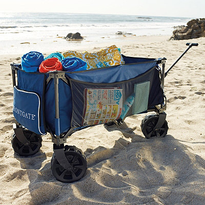 beach wagon