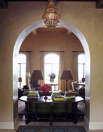 Remembering joe nye amy hirschamy hirsch for Interior arch designs photos