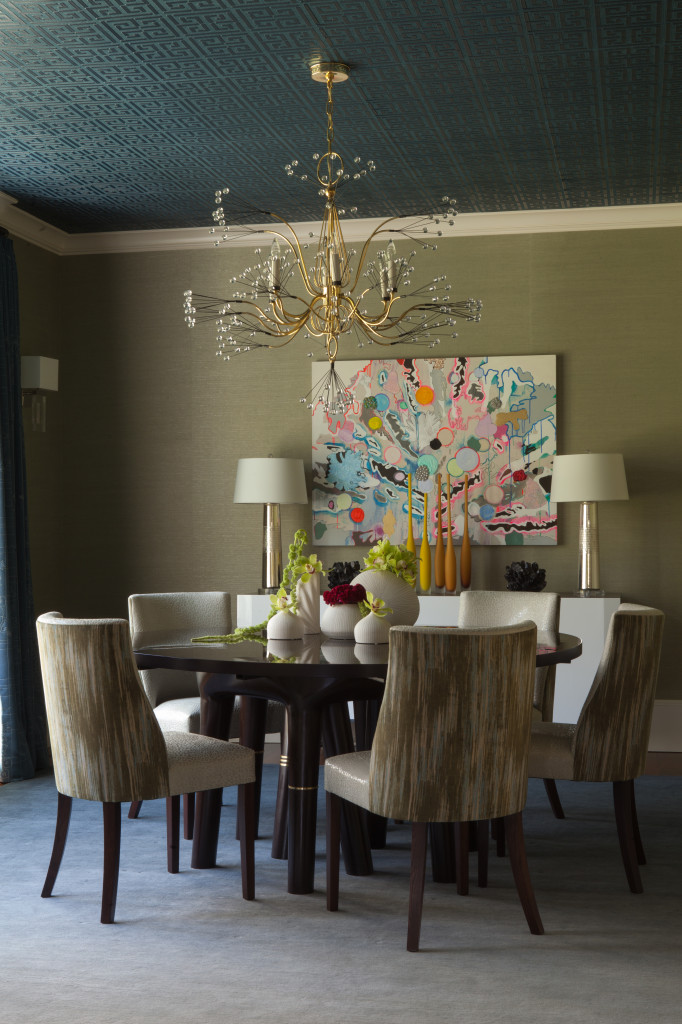 Amy Aidinis Hirsch Interior Design