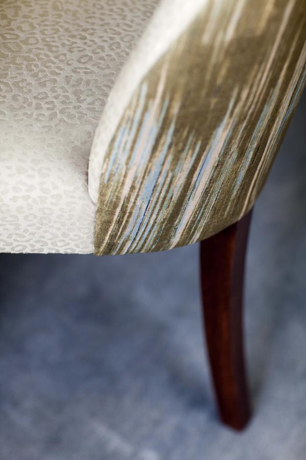 Amy Aidinis Hirsch dining room design 10