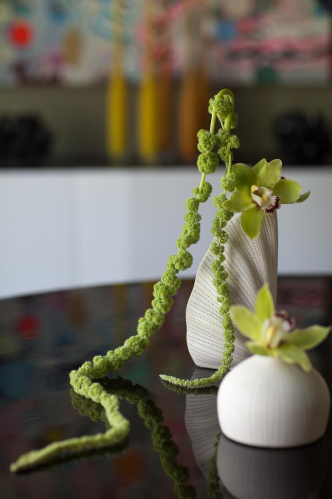 Amy Aidinis Hirsch dining room design 7