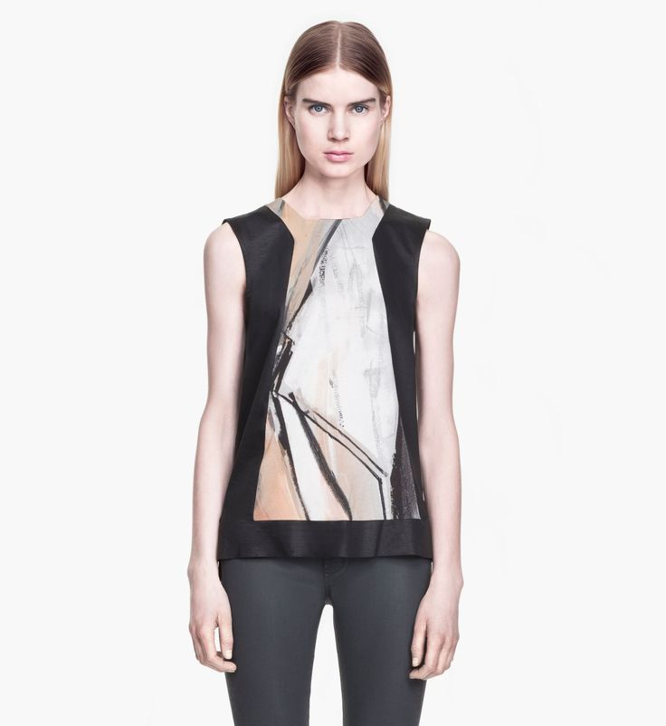 Great shirt by Helmut Lang.