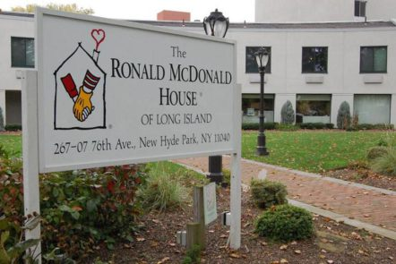 Long Island Ronald McDonald House