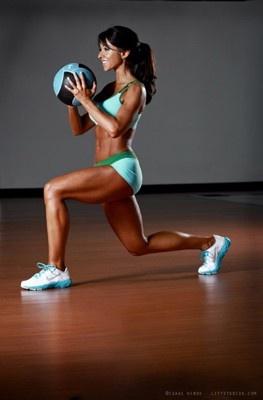 fitness routine 1