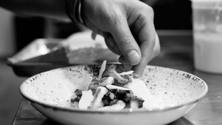 Each dish shows attention to detail.