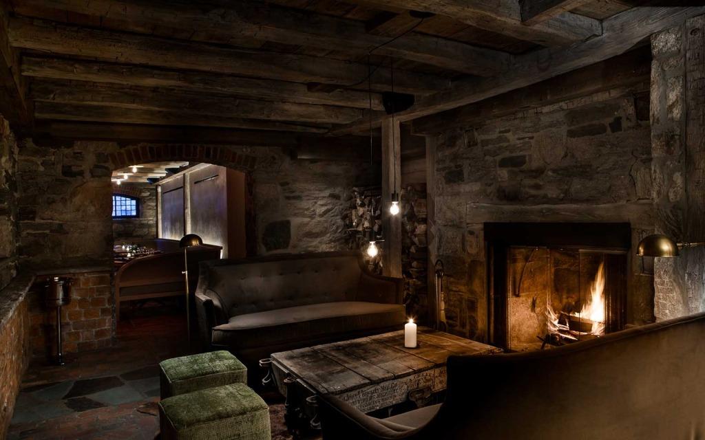 Inn at Pound Ridge 6