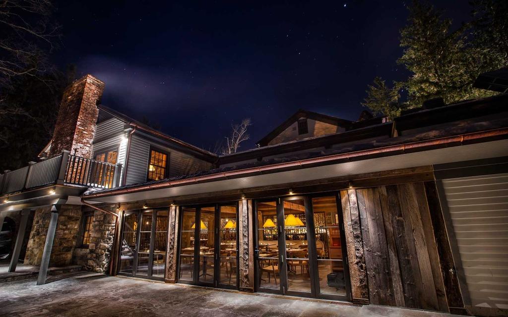 Inn at Pound Ridge 7