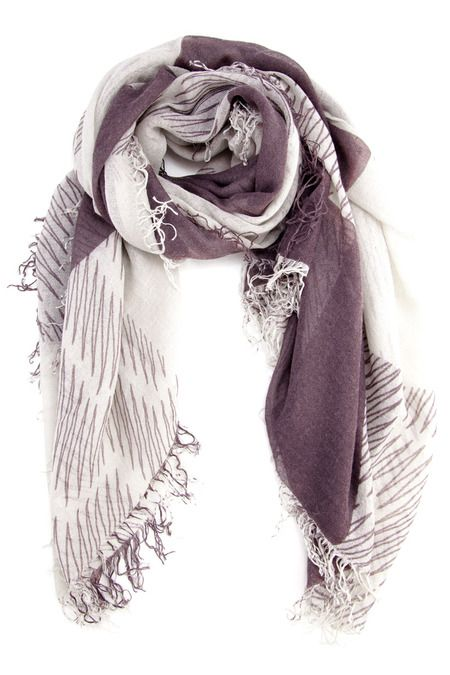 Winter Scarves 5