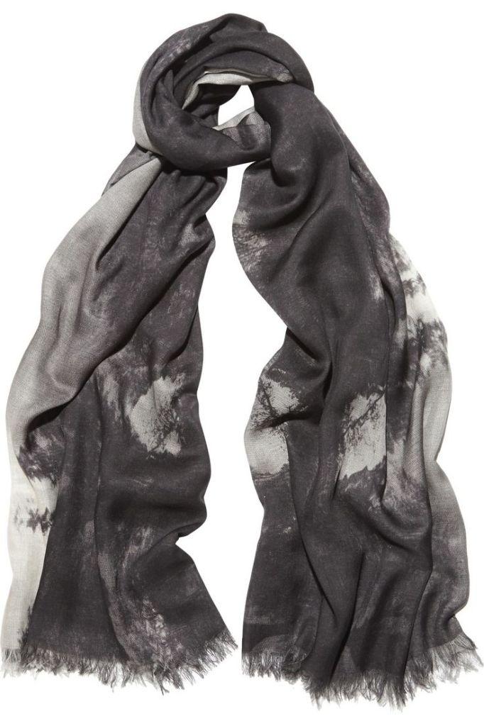 Winter Scarves 6