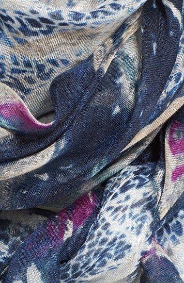 Winter Scarves 9