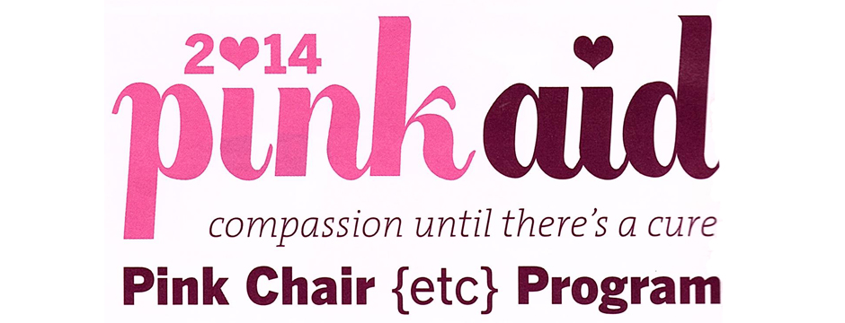 CTC&G 2014 Pink Aid