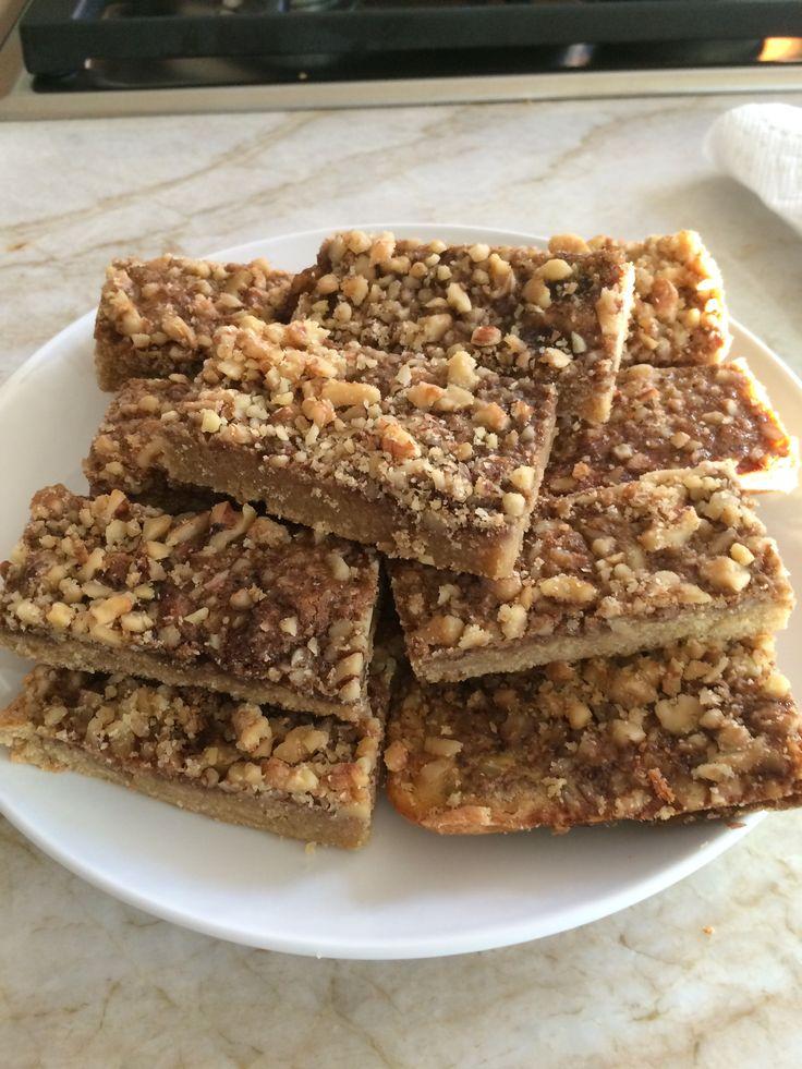 Walnut Sticks Recipe