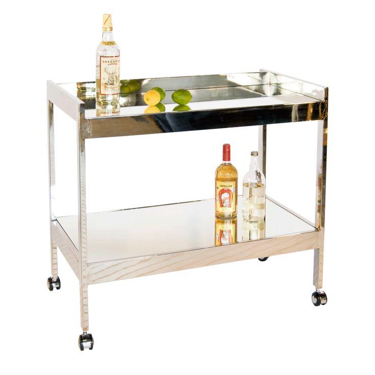 Bar Carts 4