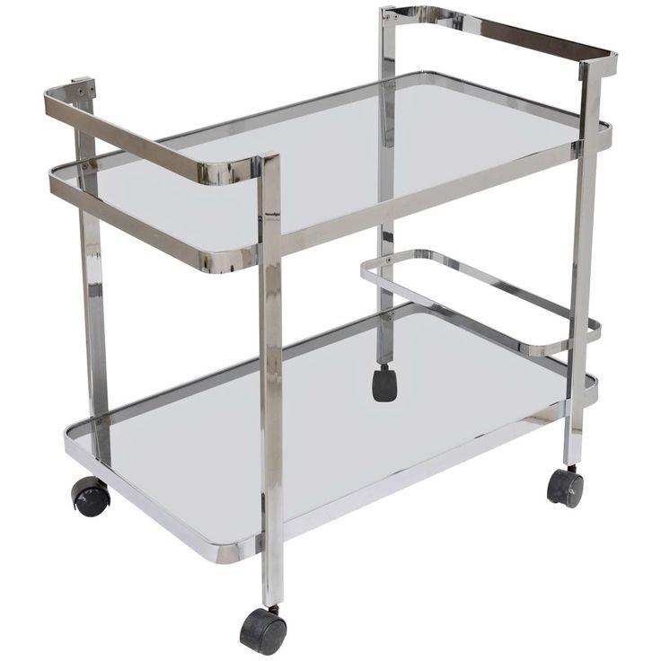 Bar Carts 8