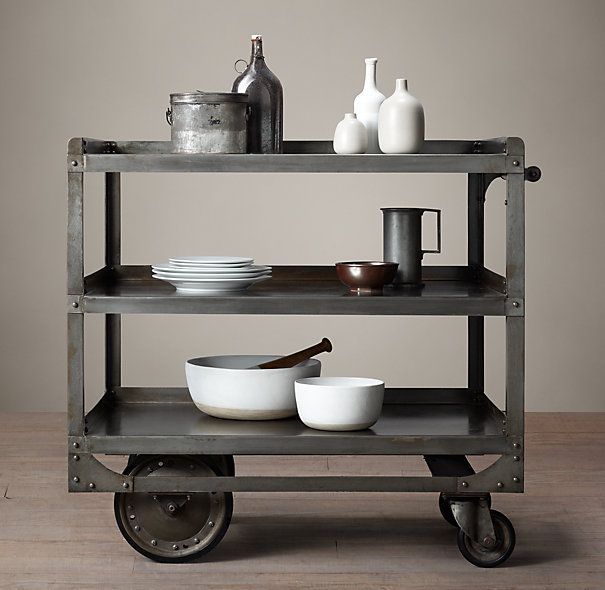 Bar Carts 9