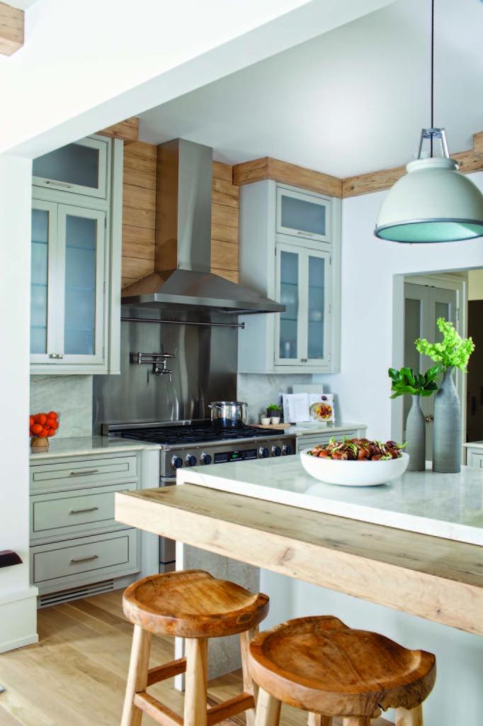 Favorite kitchens amy hirschamy hirsch for 10 x 16 kitchen design