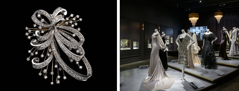 Hollywood Glamour at Boston's Museum of Fine Art