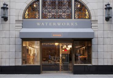 Waterworks Kitchen NYC