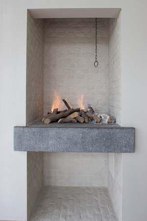 Fireplace Inspiration 1