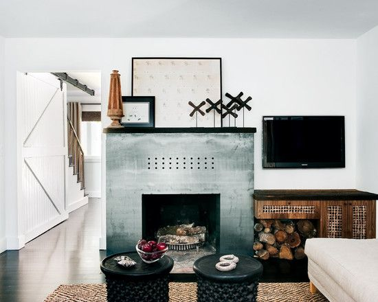 Fireplace Inspiration 10