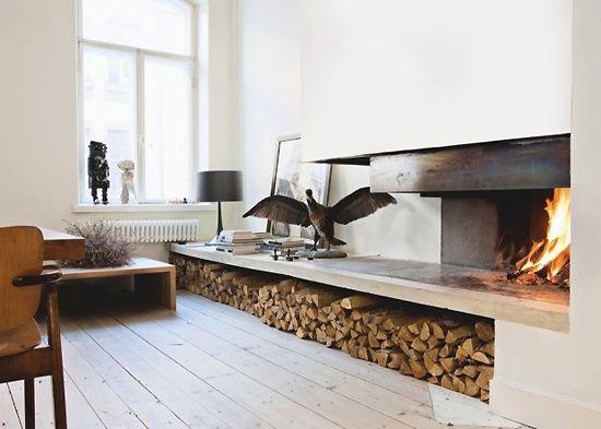 Fireplace Inspiration 4