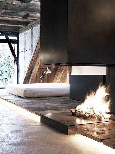 Fireplace Inspiration 5
