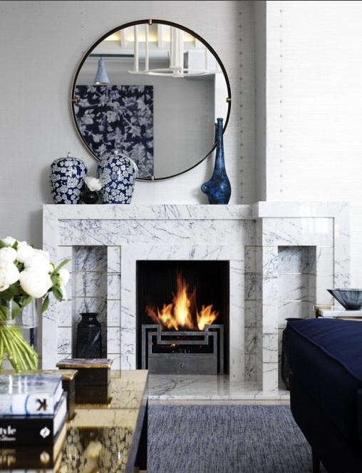 Fireplace Inspiration 8