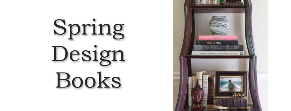 Spring Design Books