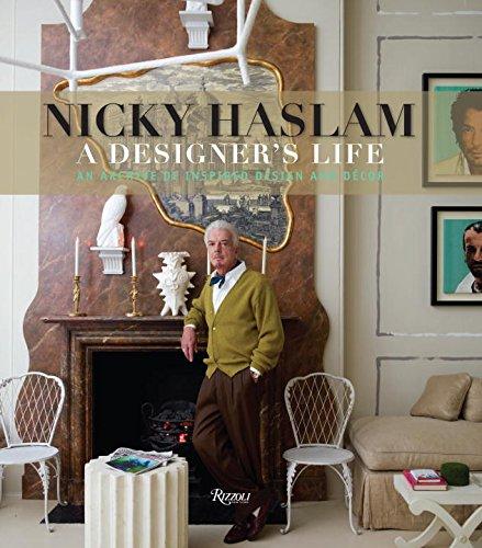 Nicki Haslam A Designer's Life