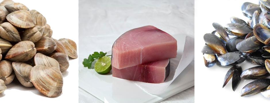Swordfish Provencale