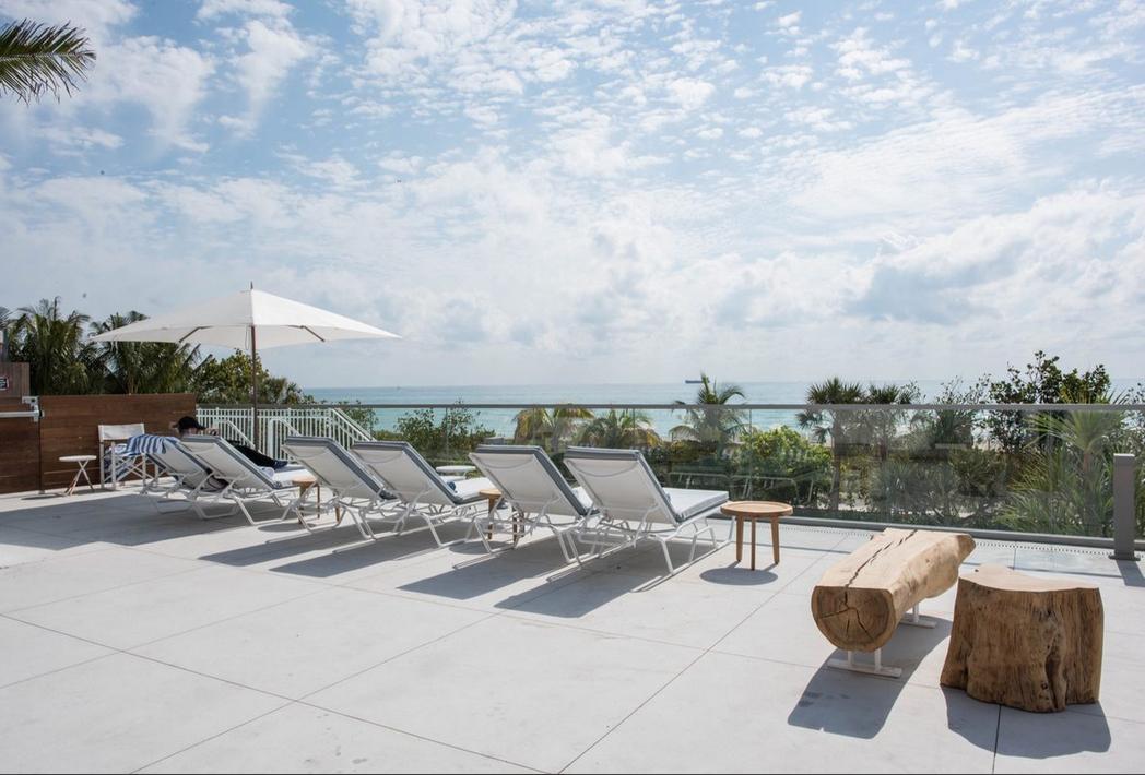 1 Hotel South Beach 1