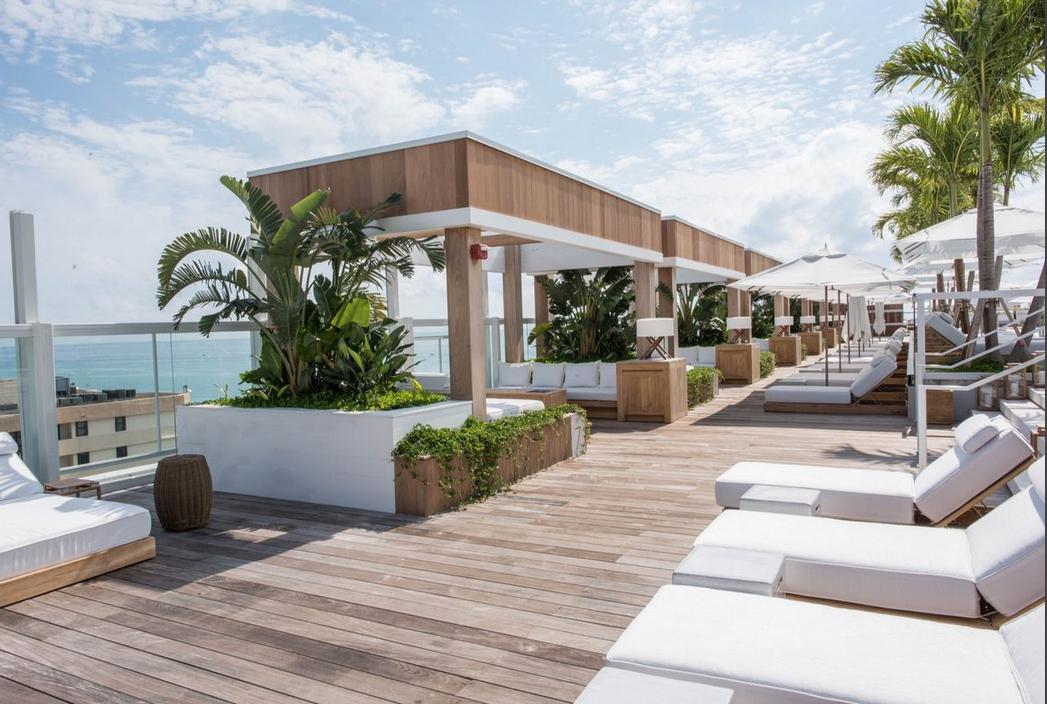 1 Hotel South Beach 10