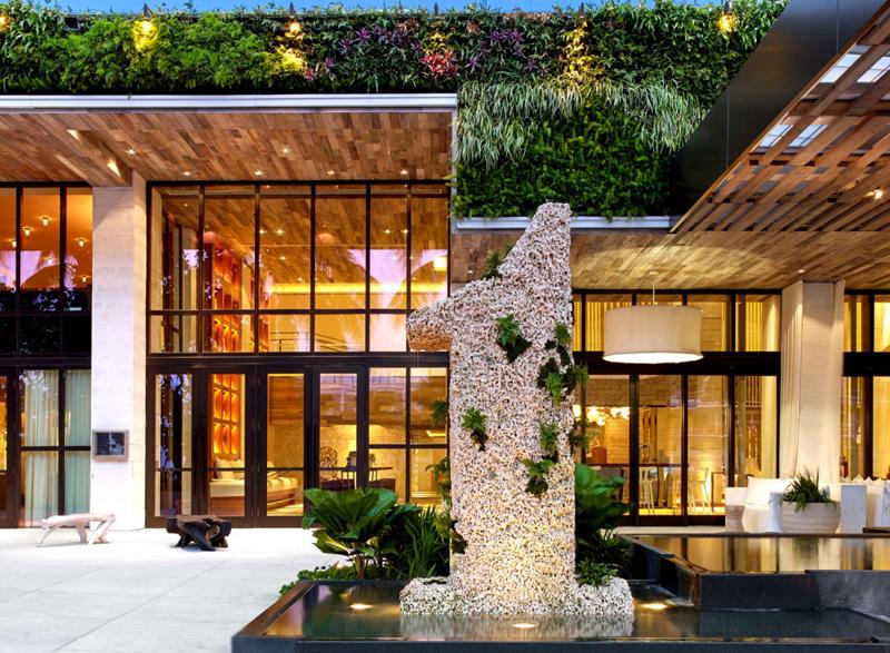 1 Hotel South Beach 12