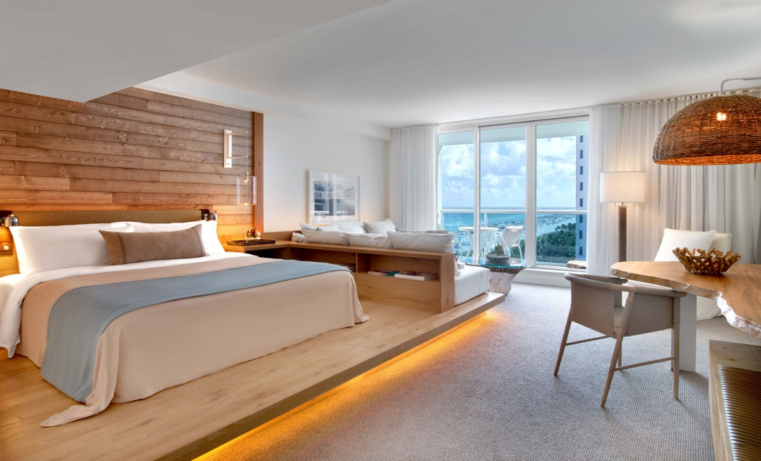1 Hotel South Beach 5
