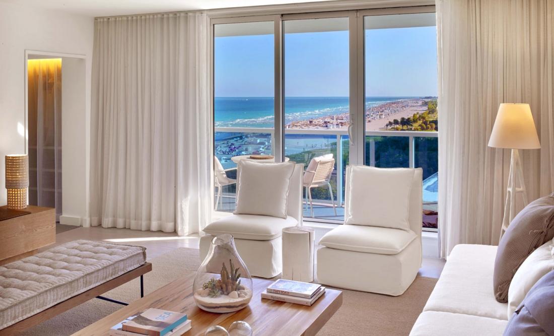 1 Hotel South Beach 6