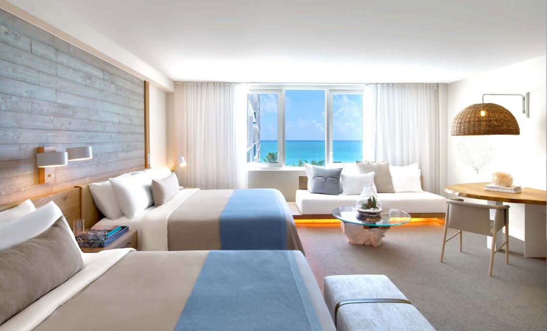 1 Hotel South Beach 7