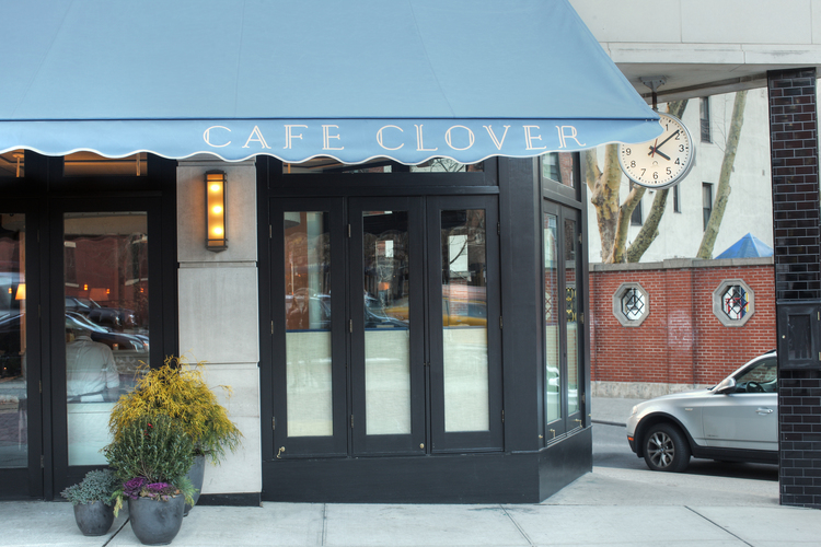 Cafe Clover 2