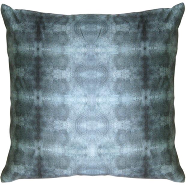Eskayel Kusafiri Slate Pillow