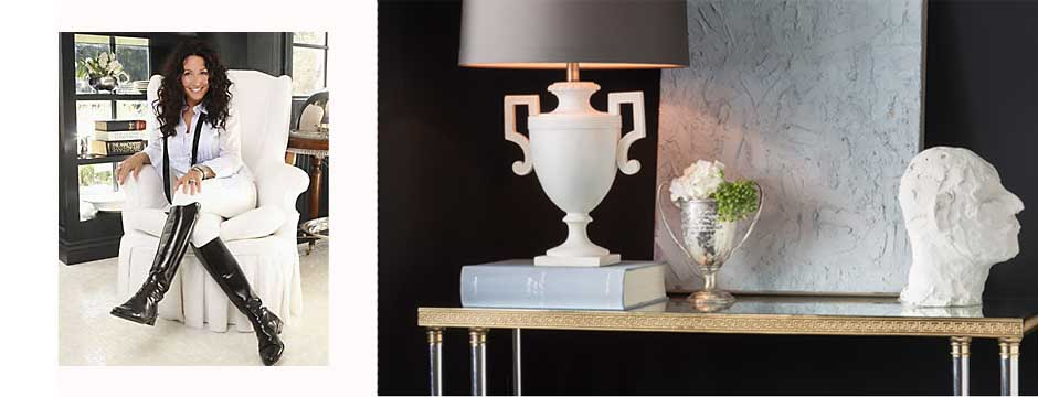 Windsor Smith Collection for Arteriors